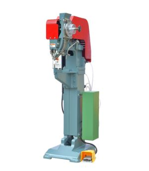 HC-12RP-P Double-stage pneumatic riveting machine